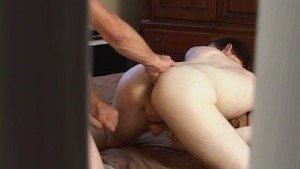 Fucking His Friend On Hidden Cam - XP Videos