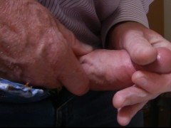 Orgasmus - orgasm 44th - cumming enhanced by natural lube