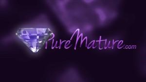 PureMature HD Brandi Love creampie