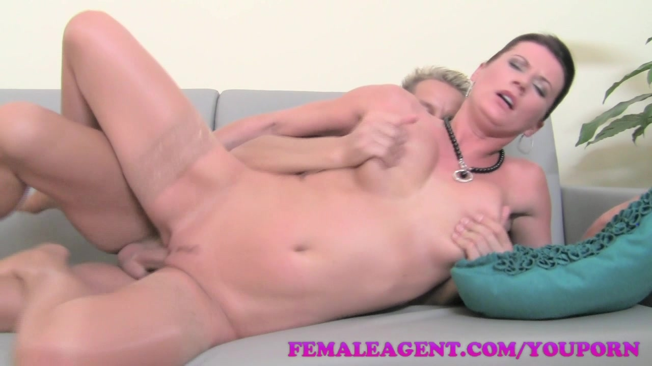 FemaleAgent HD Lucky devils casting