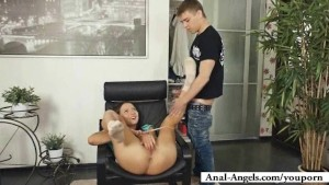 Here is the anal scene featuring Zufia