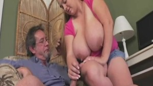 Big titty April the teacher