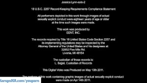 Jessica Lynn Toys Snatch