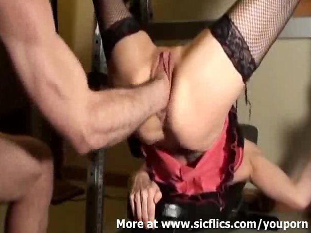 fuck until she squirts Kylie Wilde gets a pussy pounding machine fuck till she squirts.