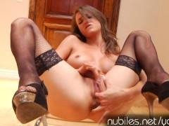 - Malena Morgans pussy p...