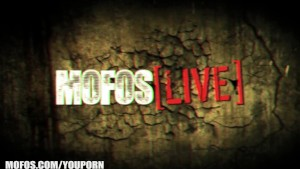 Mofos LIVE Casting Couch - Next Show 08-07-2013 3pm EST 12 pm PST