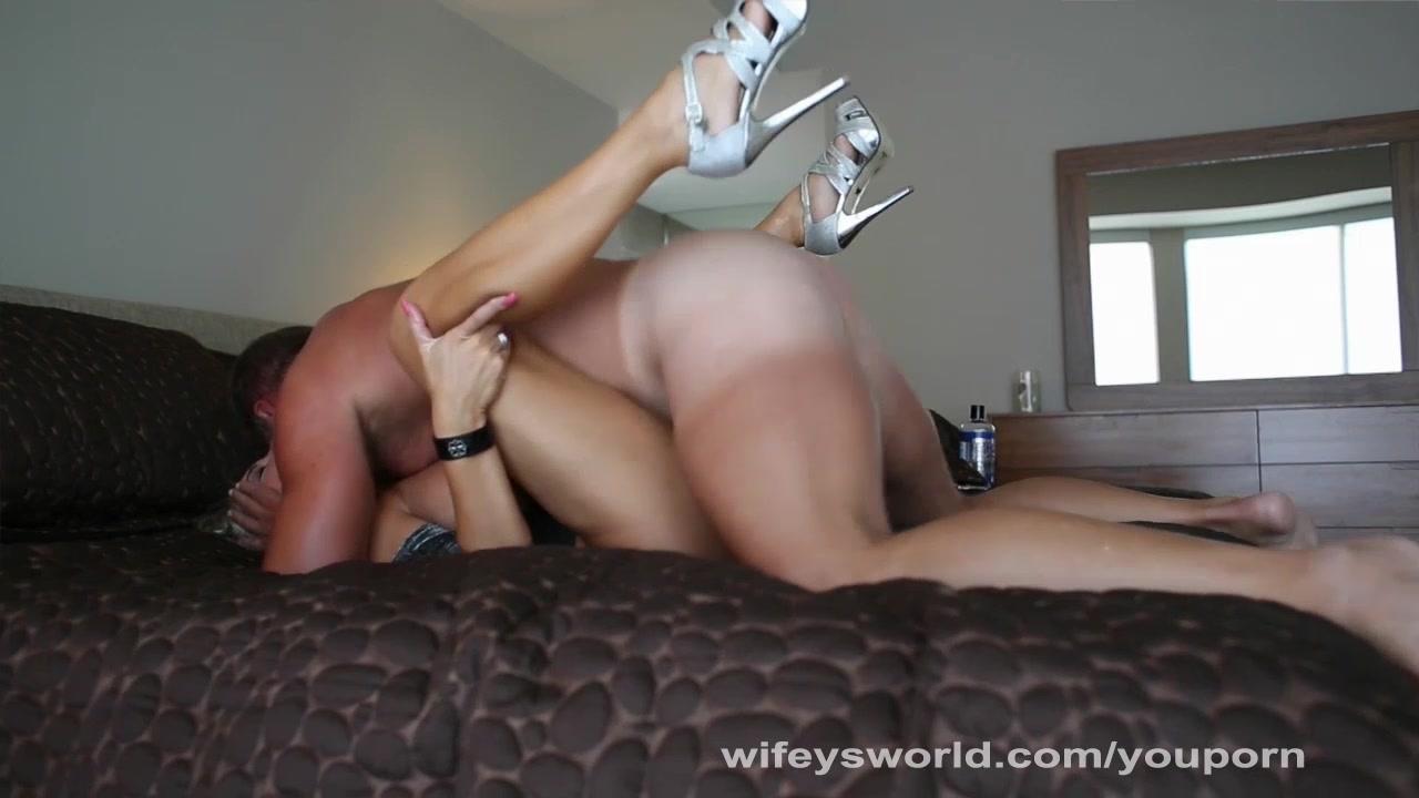 Nasty brunette does lapdance and blowjob 10
