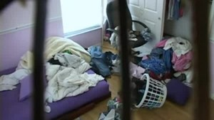 Looks like a womans room :)