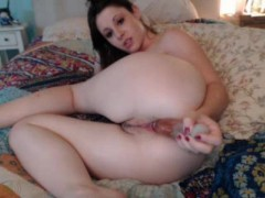 Picture Camgirl AdorkableAria