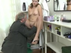 YouPorn - Old grey-bearded man f...