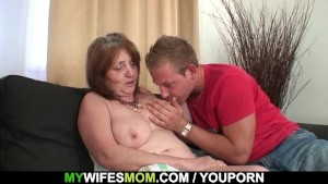 He fucks his mother in law and gets busted