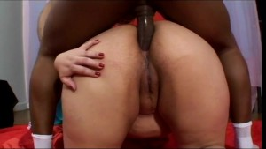bbw chicks first anal sex