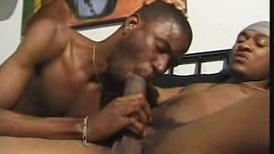 Hot Black Men Fucking