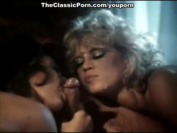 Awesome video of classic porn