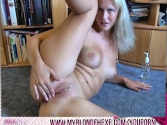 YouPorn - Mein extremer Squirt O...