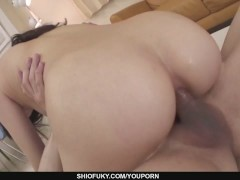 Picture Arisa Nakano s Tight Holes Get Double Penetr...