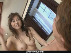 YouPorn - Hot babe with firm rou...