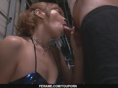 Picture Sumire Matsu On Her Knees Begging For His Cu