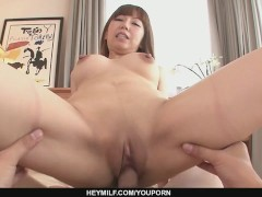Picture Minami Kitagawa s shaved asian creampie in P...