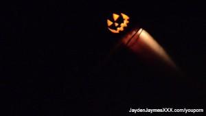 Jayden Jaymes Halloween Solo