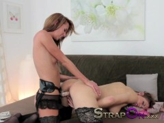- Strapon Passionate and...
