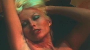 Classic Blonde Fire Seventies Porn