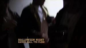 Costume party turns into a hardcore college fuck scene