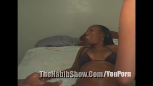 Pawg pussy nutted on black choclate lesbo fucks