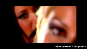 Jayden Jaymes Loves Pussy