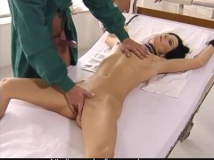 Mouth to Pussy CPR