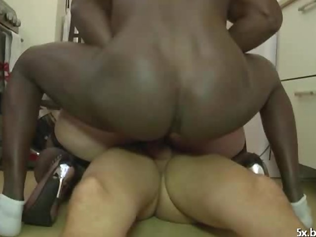Bbw Amateur Black Mature