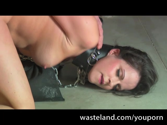 BDSM Cam Show Behind The Scenes - See What Happens To Daisy Duxe, Part 2