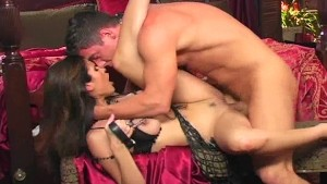 Shy Love Fetish Sex