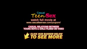 Casual Teen Sex - Free Love and hard fucking