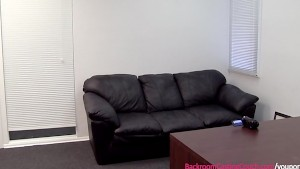 Young Mom Painal and Creampie Casting