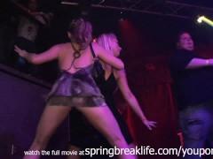 Club Girls booty Shakin Sexy Teens