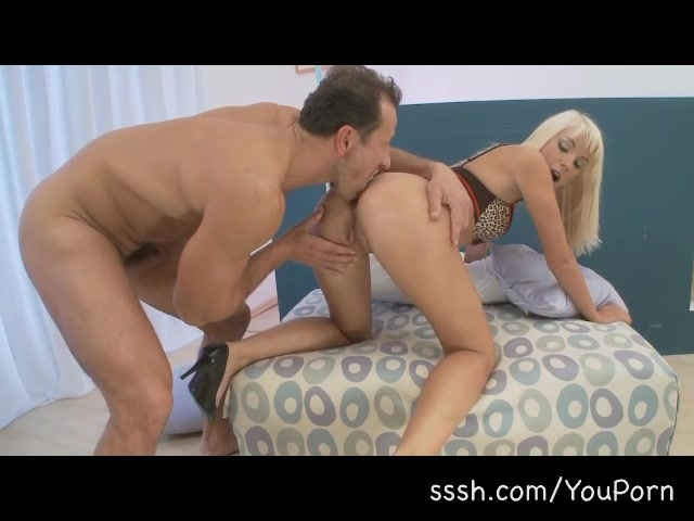 passionate real sex