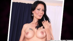 Three Stacked MILFs Desperate For Cock