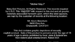 Mother May I (Chasey Lain) XXX