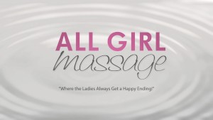 EXCLUSIVE: All Girl Massage Mother and Daughter foursome