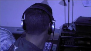 Blowjob in the music studio - Factory Video