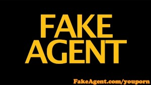hot fake agent video