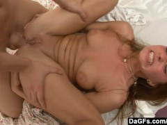 Teens First Time Anal Compilation