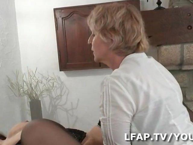 visite chez la gyneco