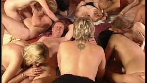 all time groupsex orgy