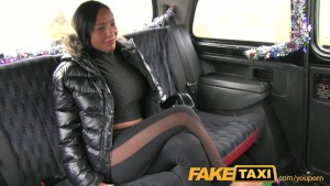 FakeTaxi Fun time girl with awesome tits and fuck me eyes
