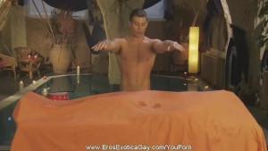 Gay Massage That Relaxes The Mind