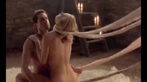 heather graham having sex with lucky guy