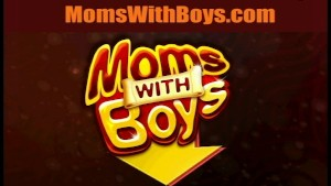 BBW Mature Mom Seduces Sons Friend