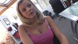 Bree Olson's Porn Audition